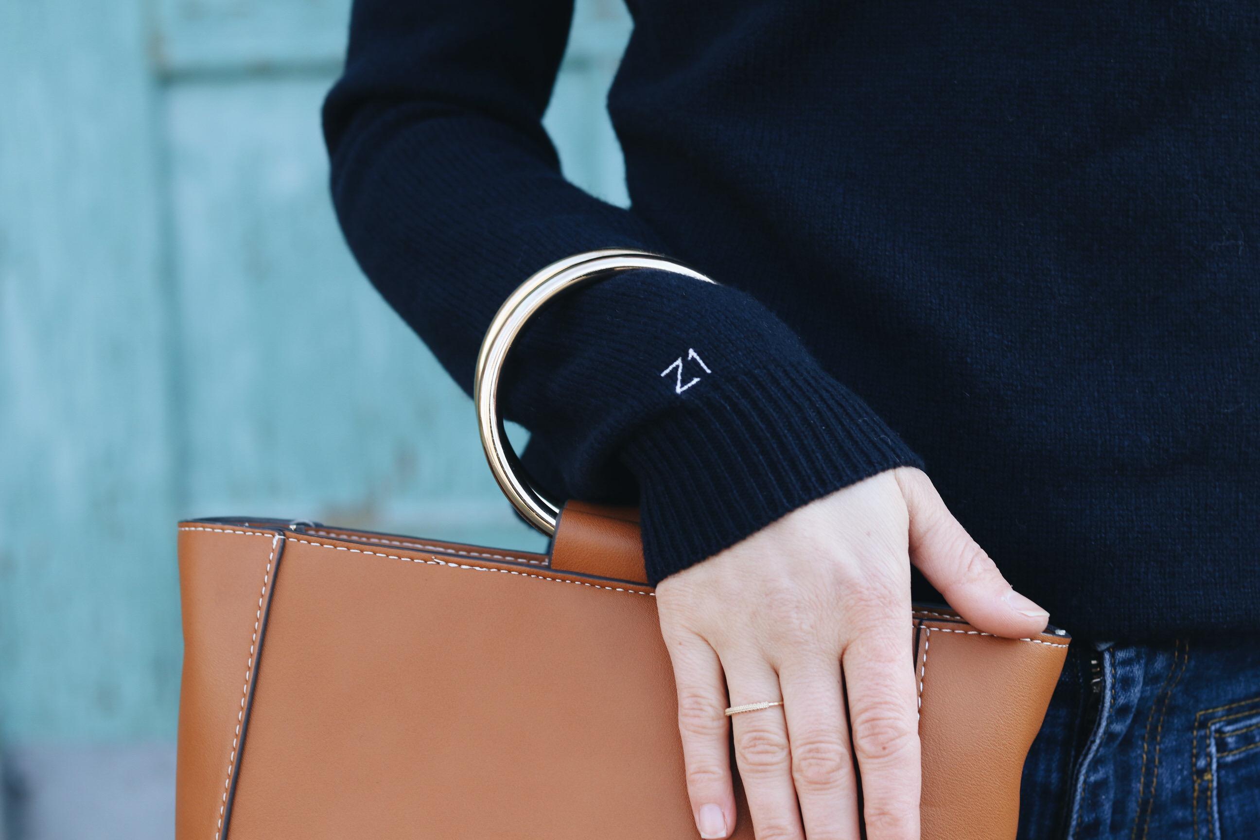 Merinowolle Fairtrade Pullover aus wolle kombinieren Outfit Streetstyle Blog Fashionblogger