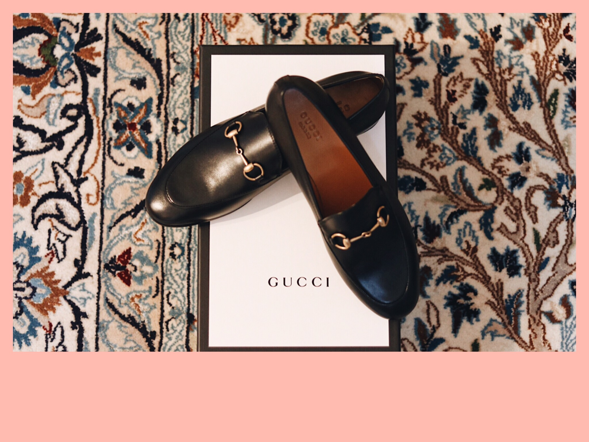 Meine Gucci Slipper Loafer Schuhtrends auf meinem Modeblog