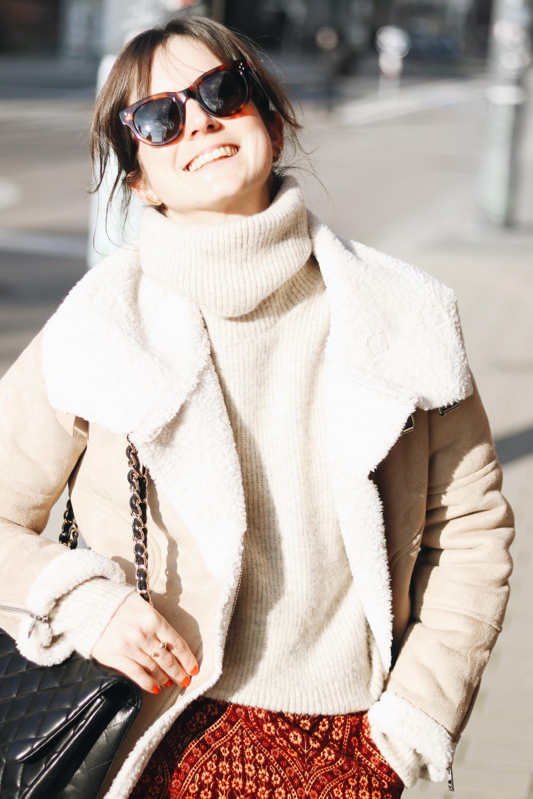 Neele Hofmann Bloggerin Freiburg Deutschland Modeblog Top 10