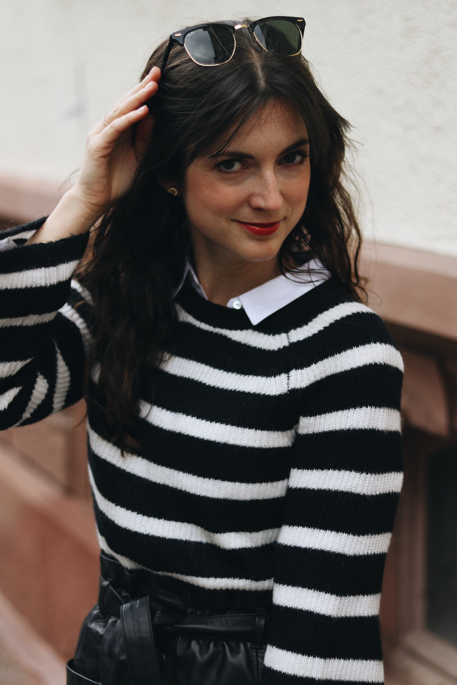 Neele Modebloggerin Berlin Style Fashionblog