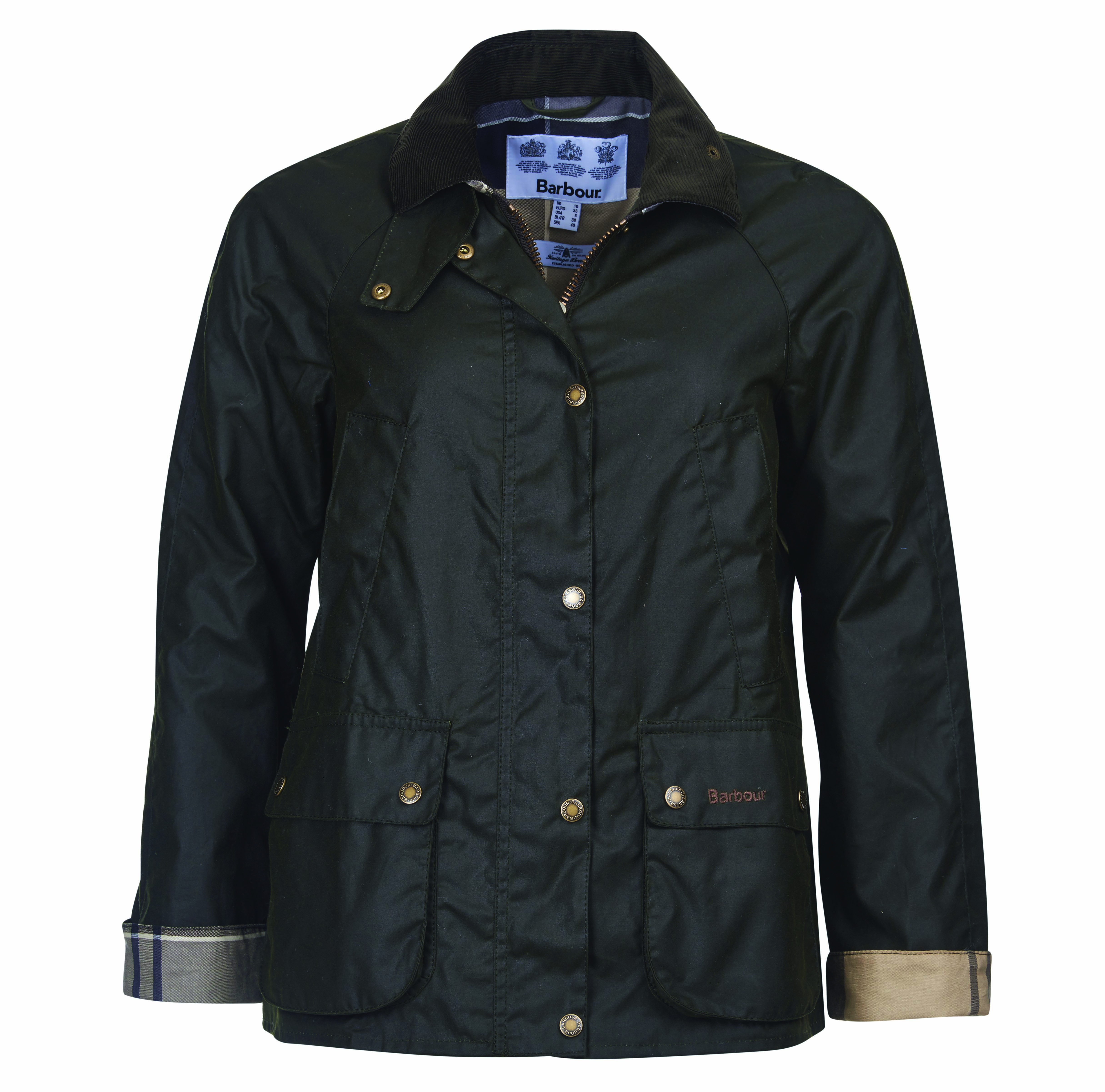 Barbour Annas Jacke