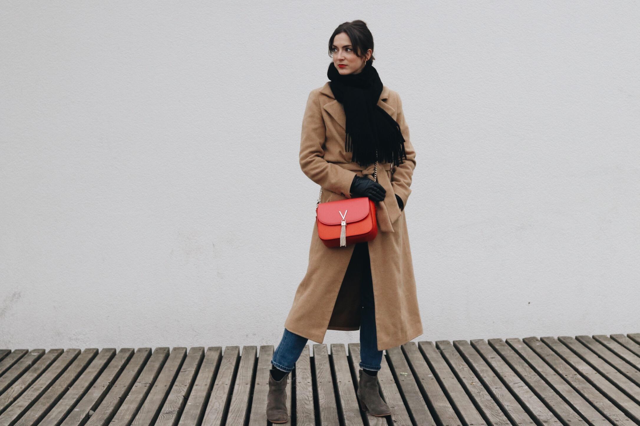 Monatsfavoriten auf meinem Modeblog inklusive Beautytipps und Taschentrends