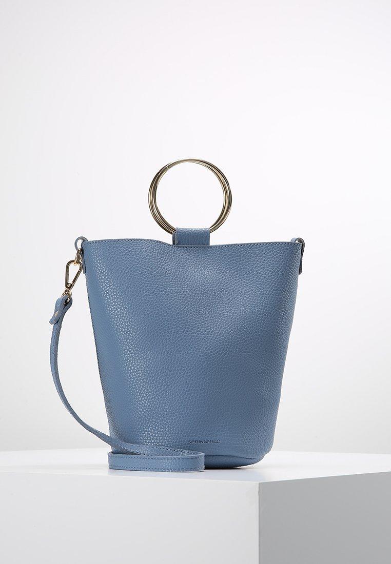 Ringbag Henkeltasche Taschentrends auf meinem Modeblog