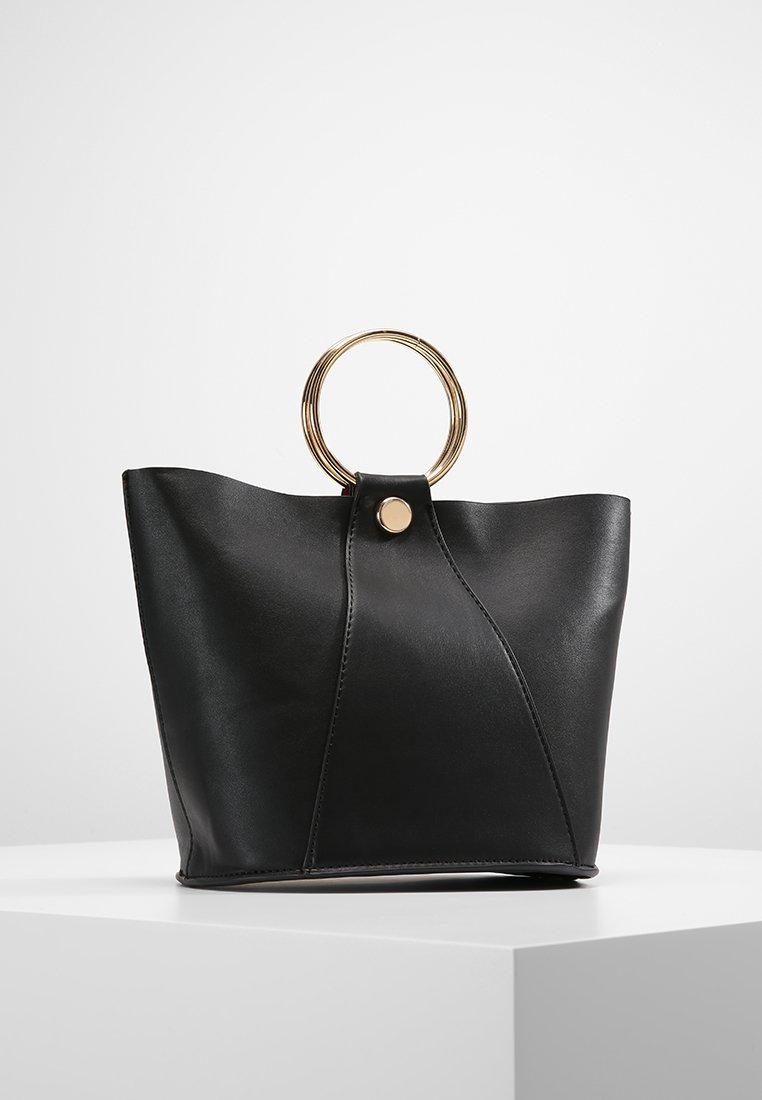 Ringbag Ring Henkel Handtasche Taschentrends auf meinem Modeblog