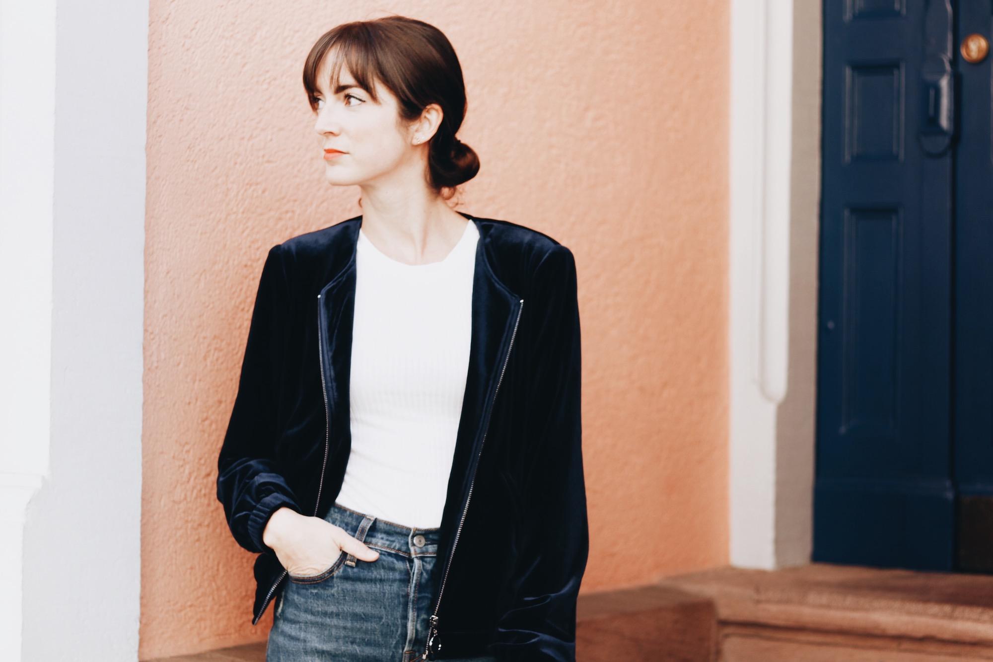 Kolumne Shopping Fasten Modeblog