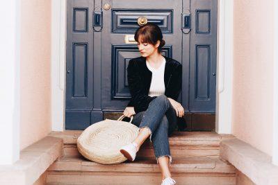 Shopping Fasten auf meinem Modeblog