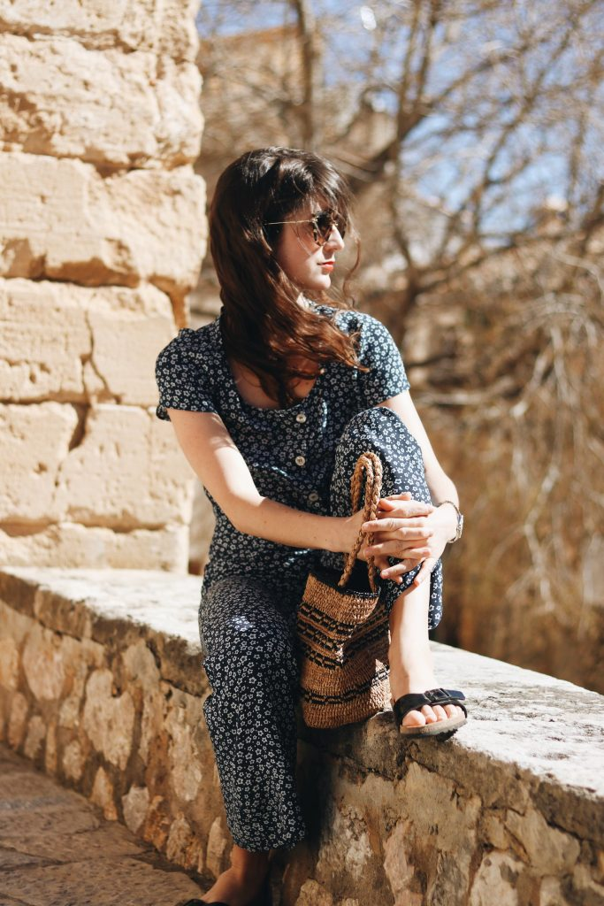 Neele Modebloggerin Mallorca Modeblog deutsch