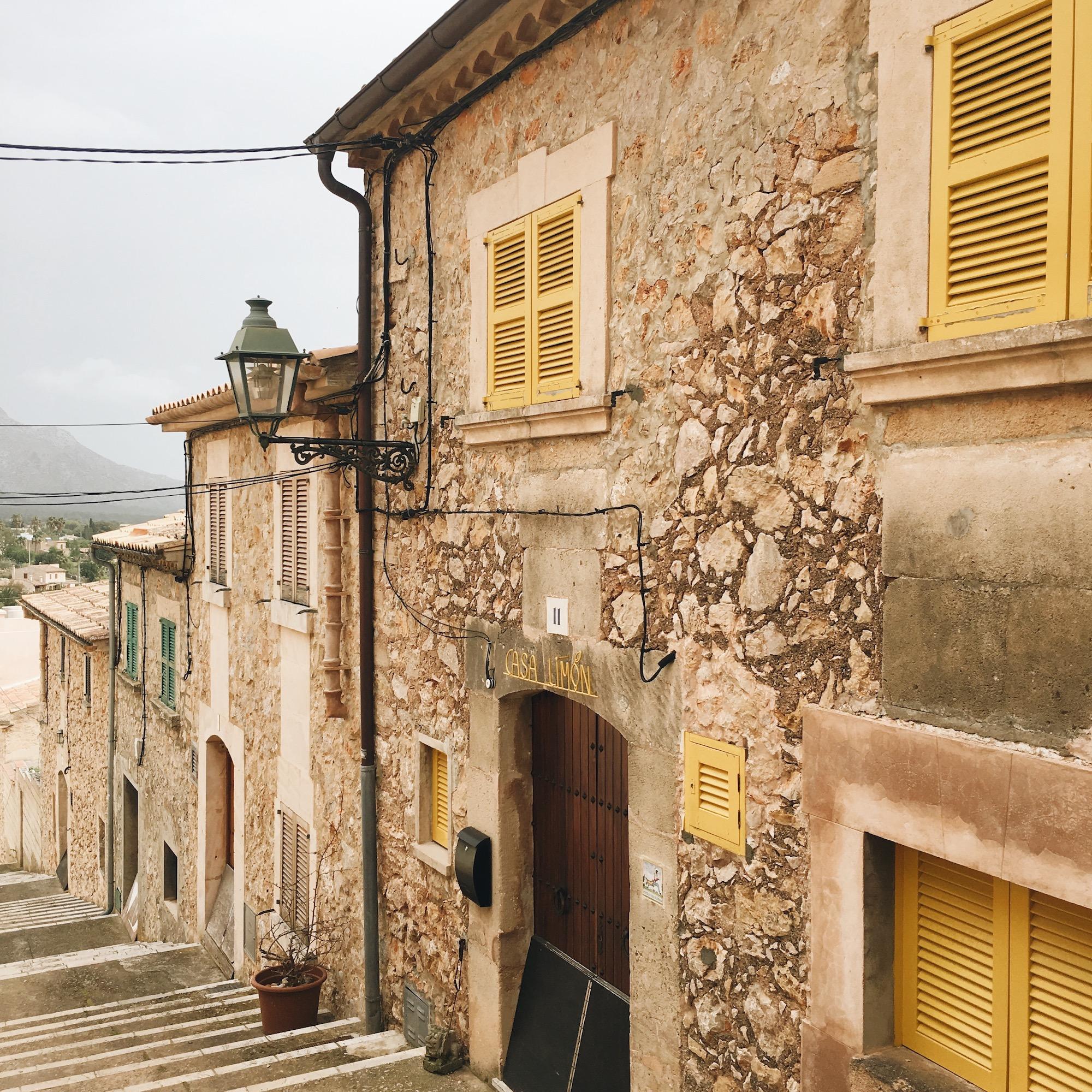 Reisebericht Mallorcatipps auf meinem Modeblog