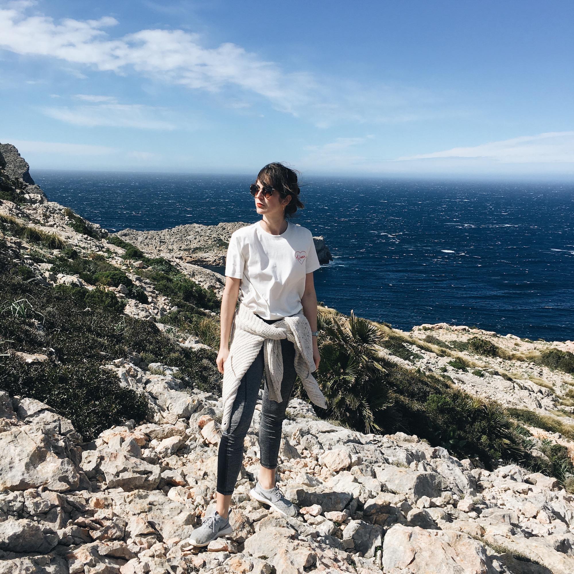 Mallorca Reisetipps auf meinem Modeblog