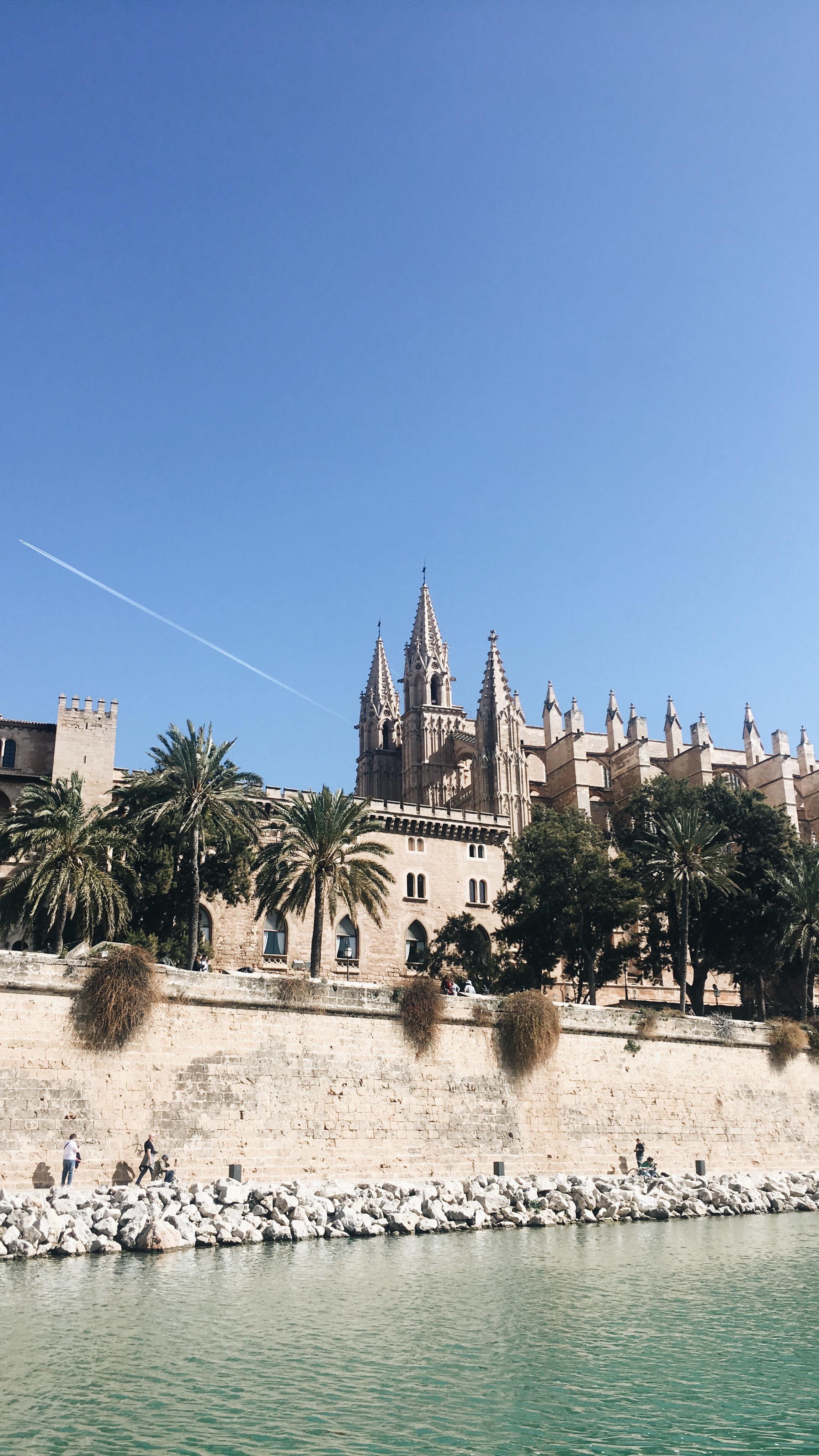 Tipps Mallorca auf meinem Modeblog
