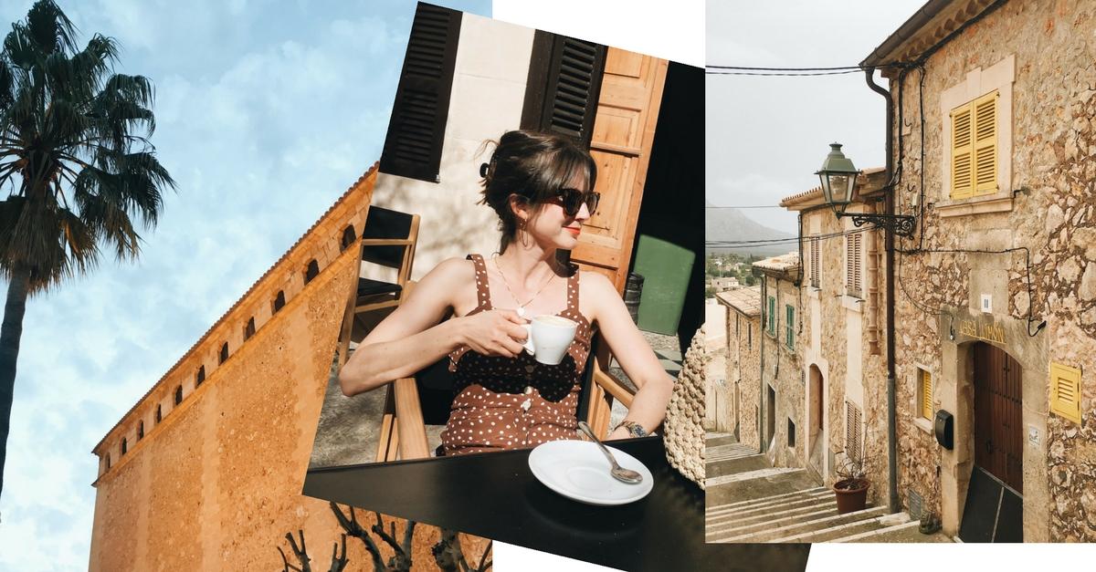 Meine Mallorca Reisetipps im Reisebericht auf meinem Modeblog