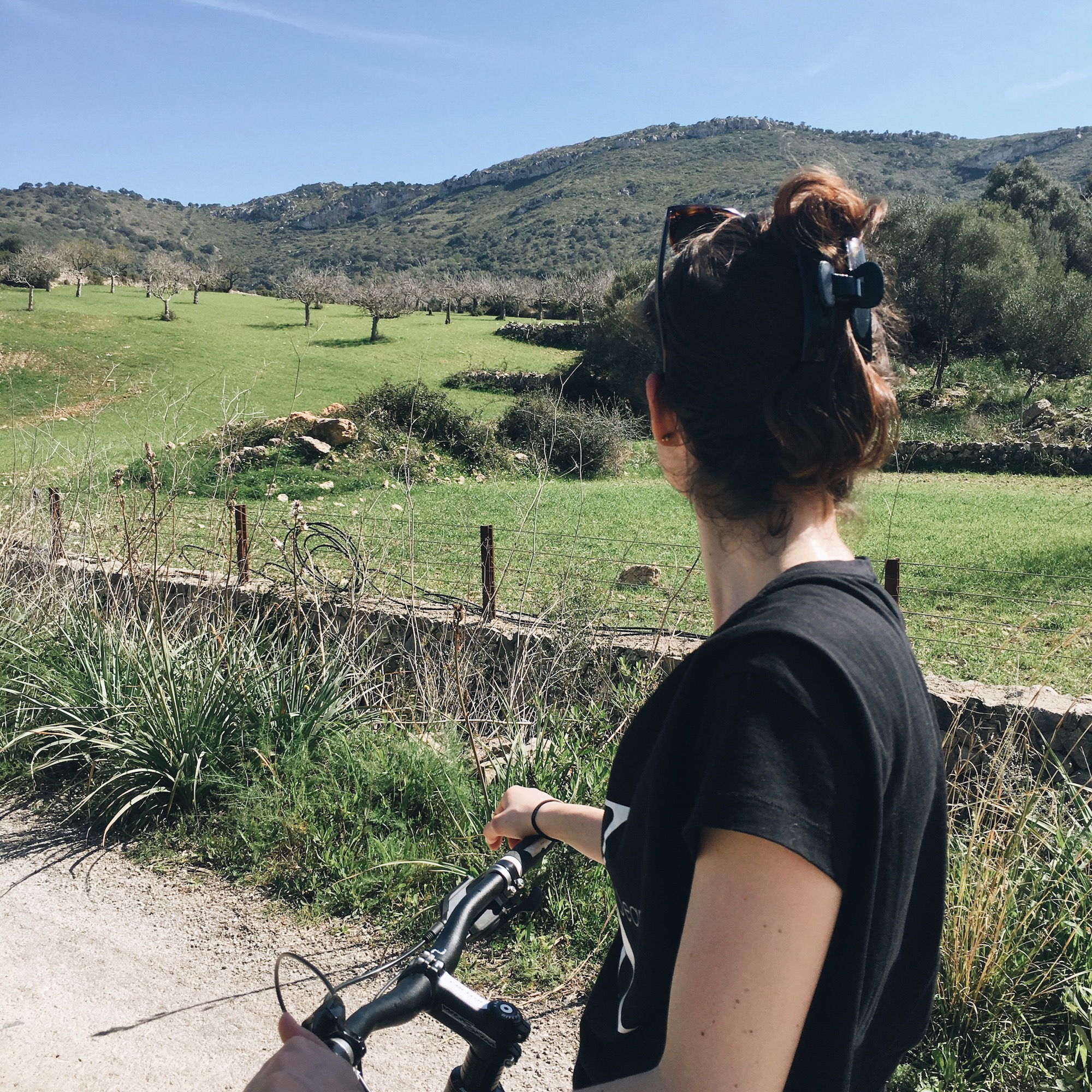 Fahrradtour auf meinem Travelblog Mallorca Tipps