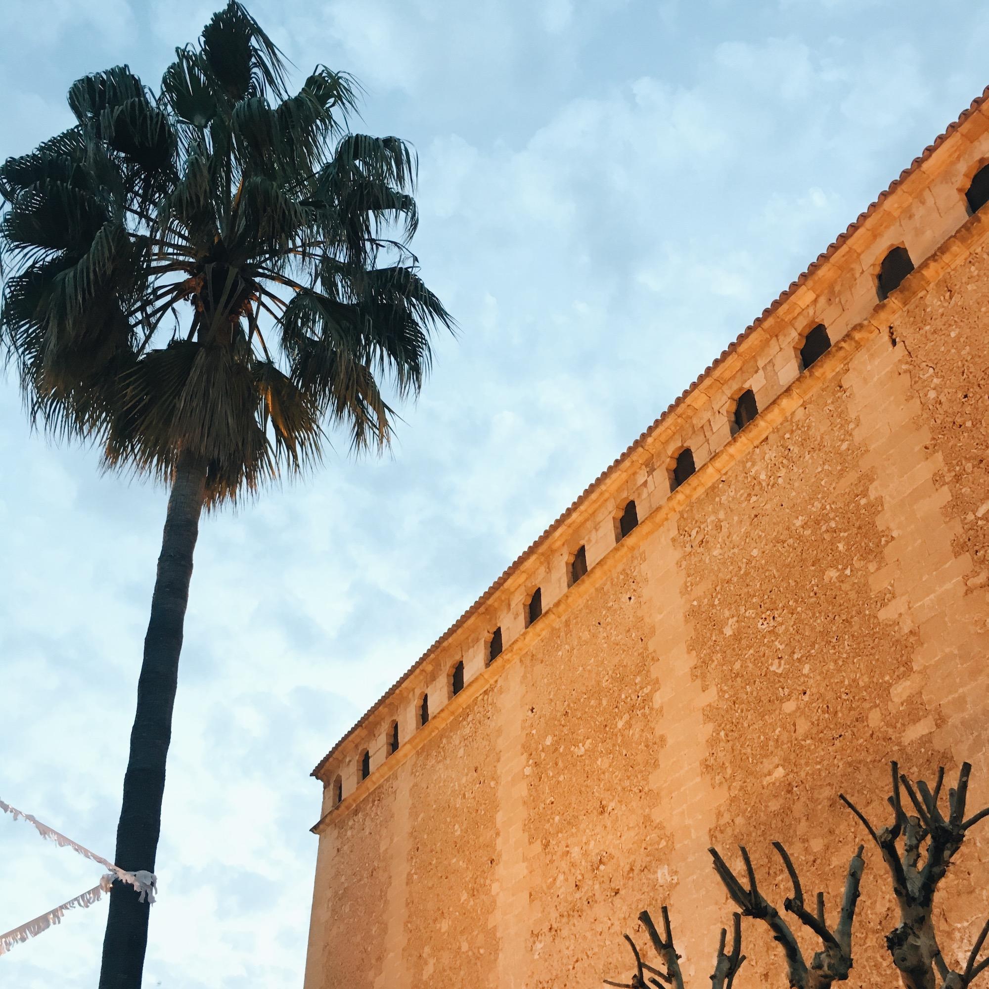 Mallorca Tipps auf meinem Modeblog