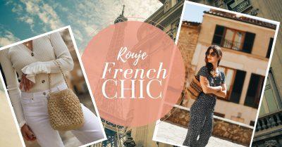 Rouje French Chic Haul auf meinem Modeblog