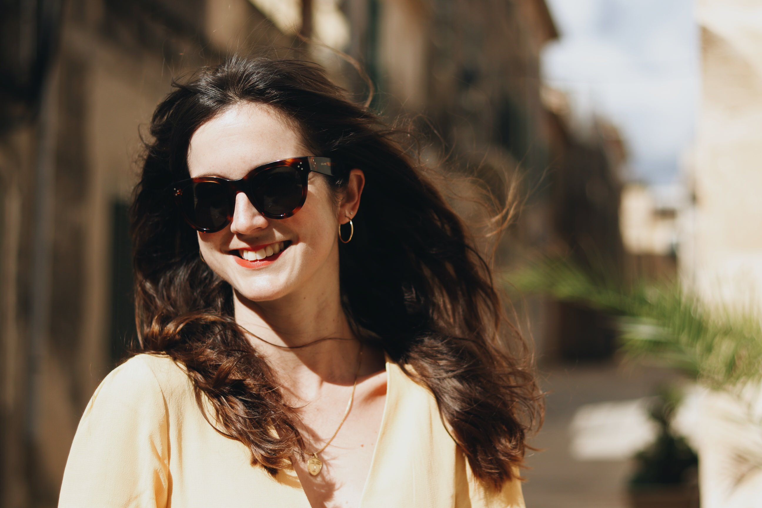 Trends Sommer Sonnenbrillen Celine Modebloggerin Neele deutsch top 10 Modeblog