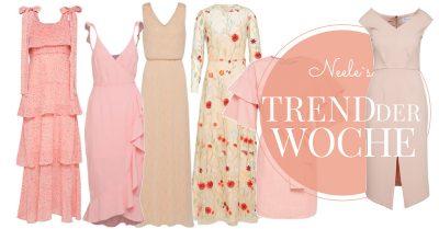 Gast auf einer Hochzeit Hochzeitsgastoutfits Tipps für die Kleiderwahl auf meinem Modeblog