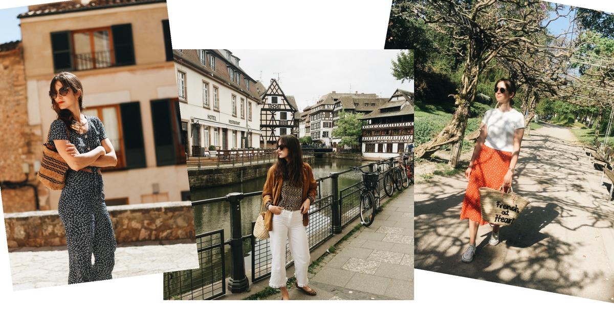 Meine Montasfavoriten auf meinem Modeblog mit French Chic Mallorca und Suchtipps