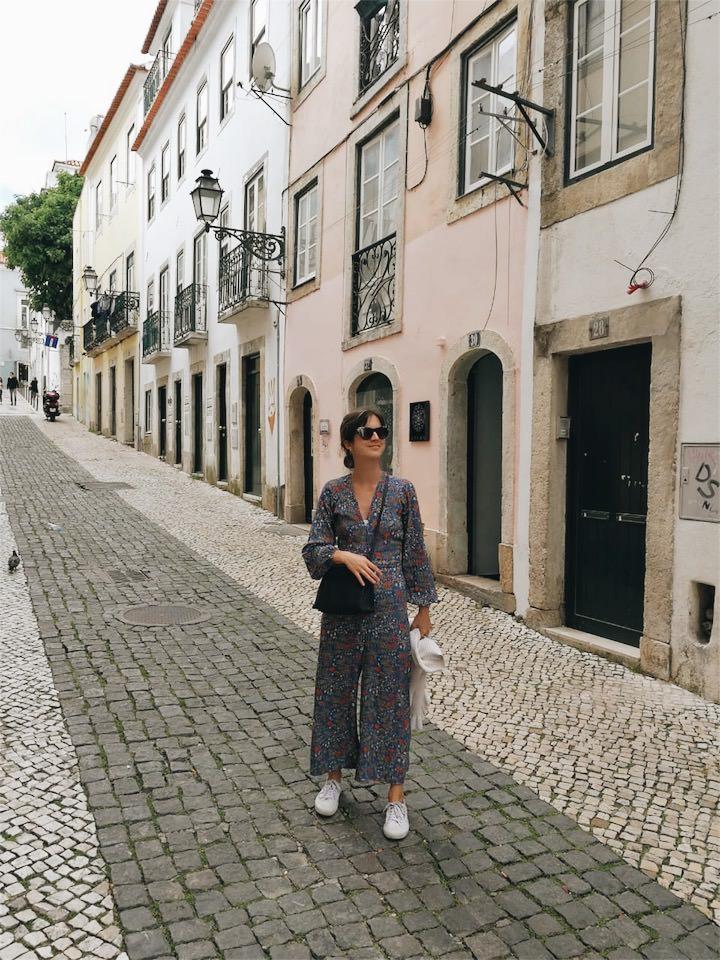 Reisebericht Lissabon Traveltips auf meinem Modeblog