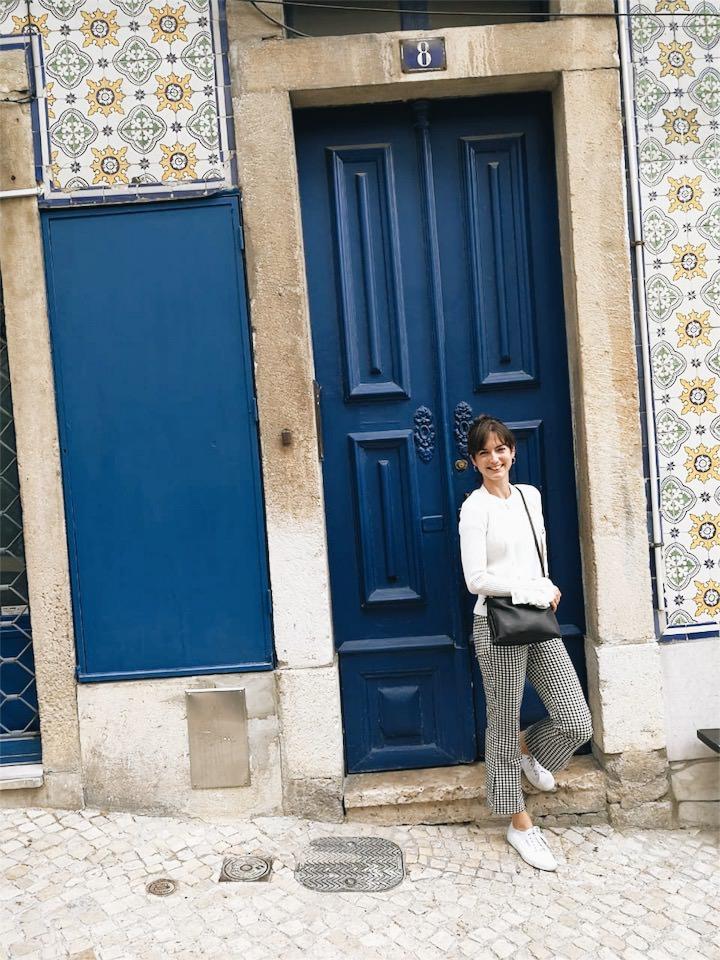 Lissabon Reisetipps in meinem Reisebericht