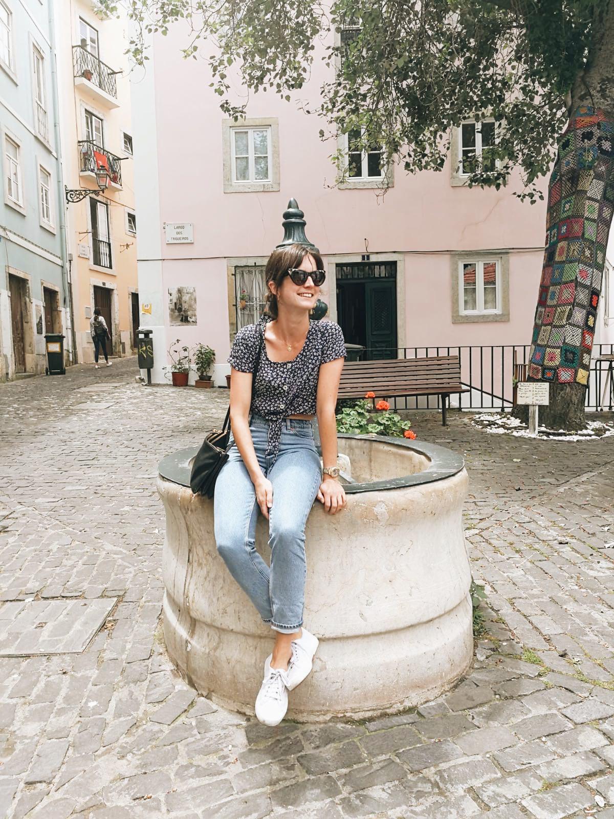 Ein Reisebericht zu Lissabon mit Reisetipps auf meinem Travelblog