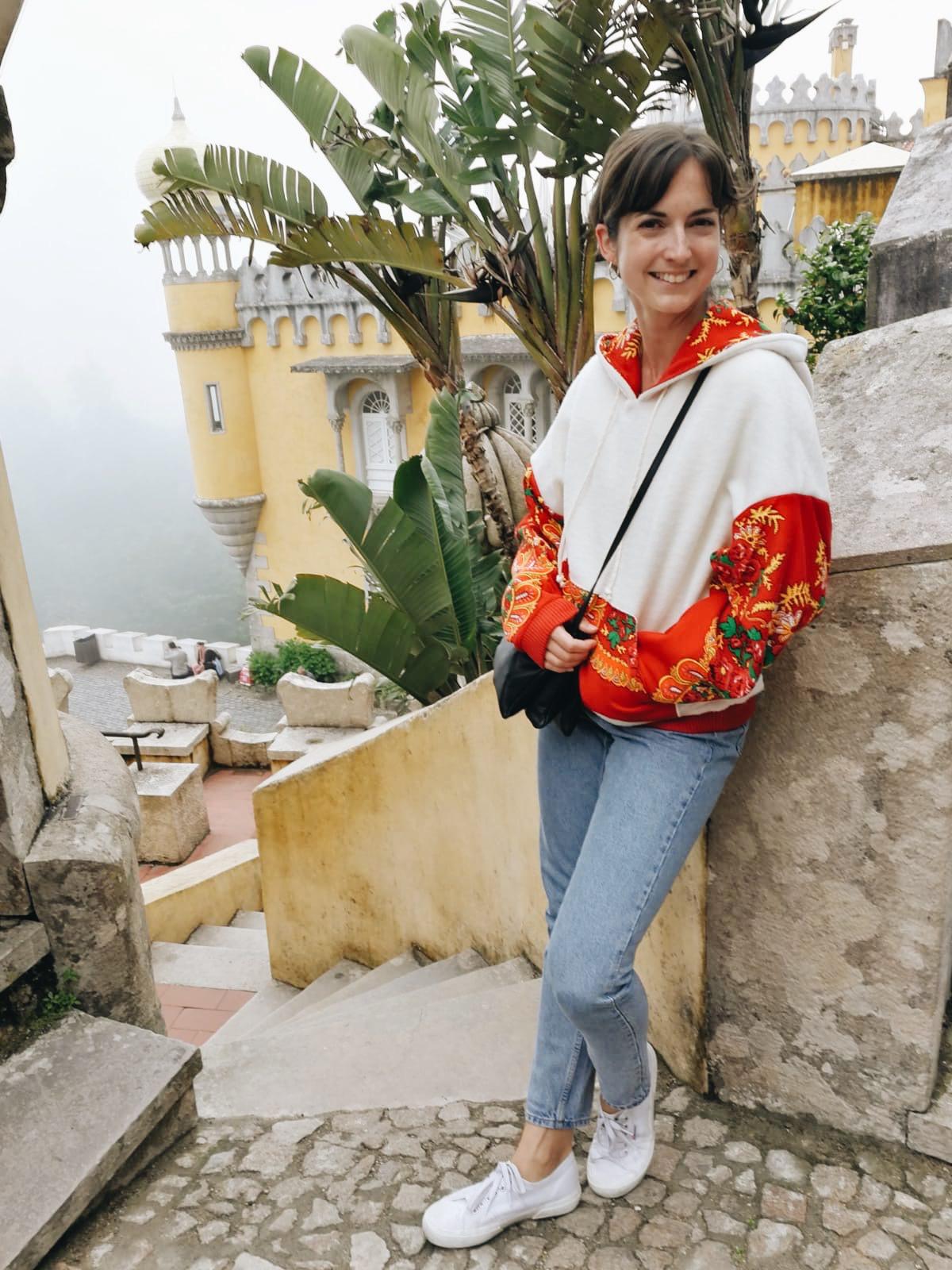 Reisebericht Lissabon ein Ausflug nach Sintra Reisetipps