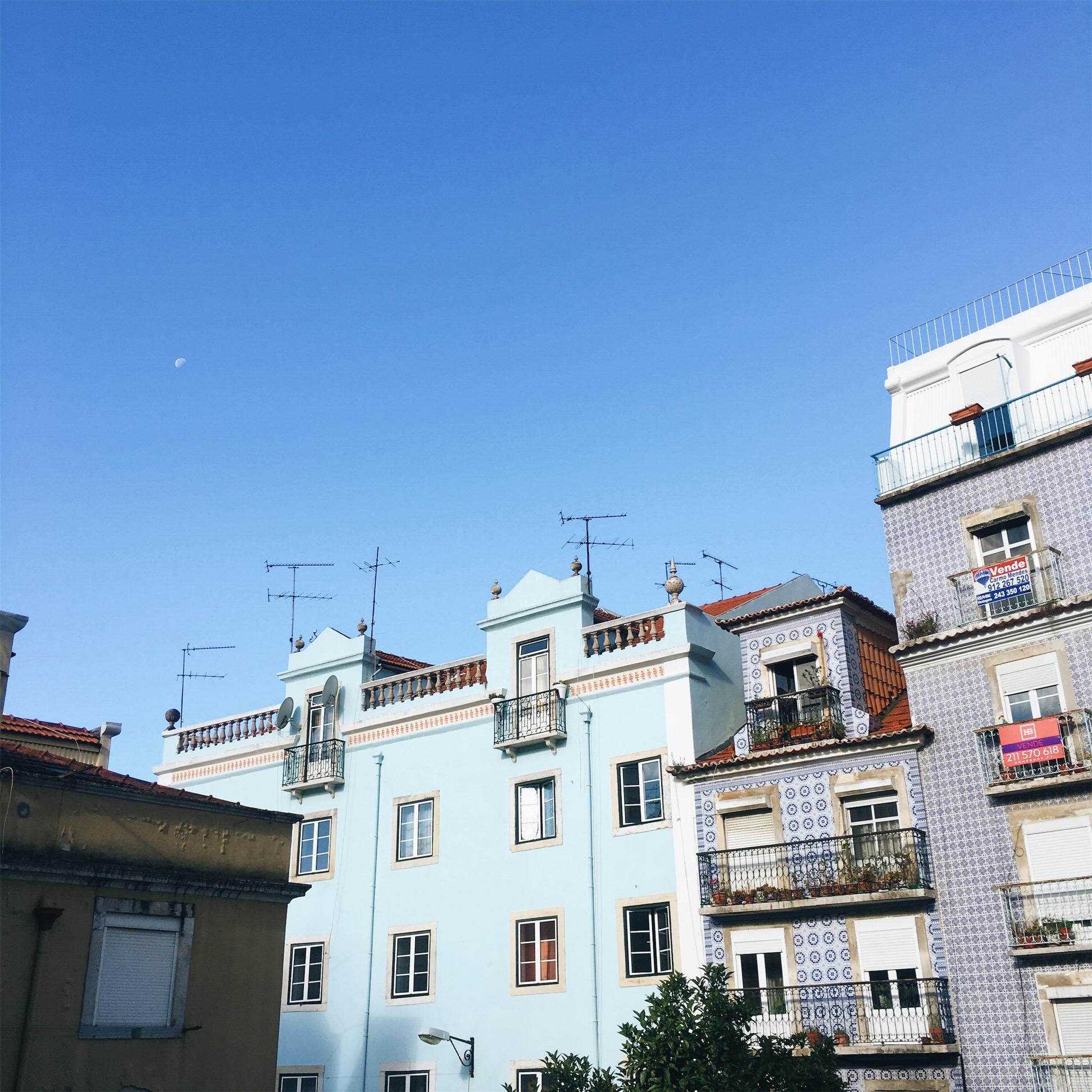 Reisebericht Lissabon mit den besten Reisetipps