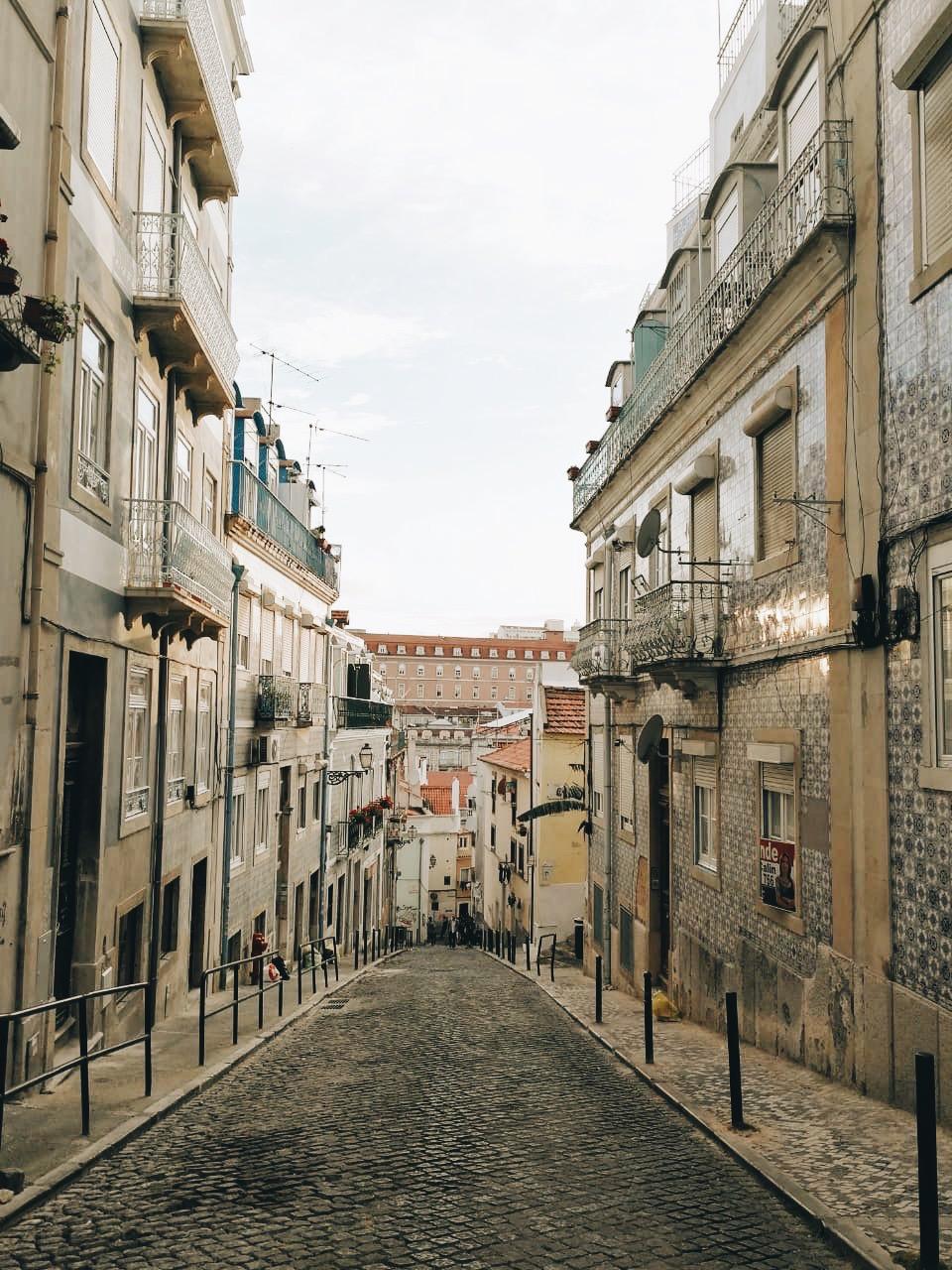 Reisetipps für Lissabon ein Reisebericht auf meinem Modeblog