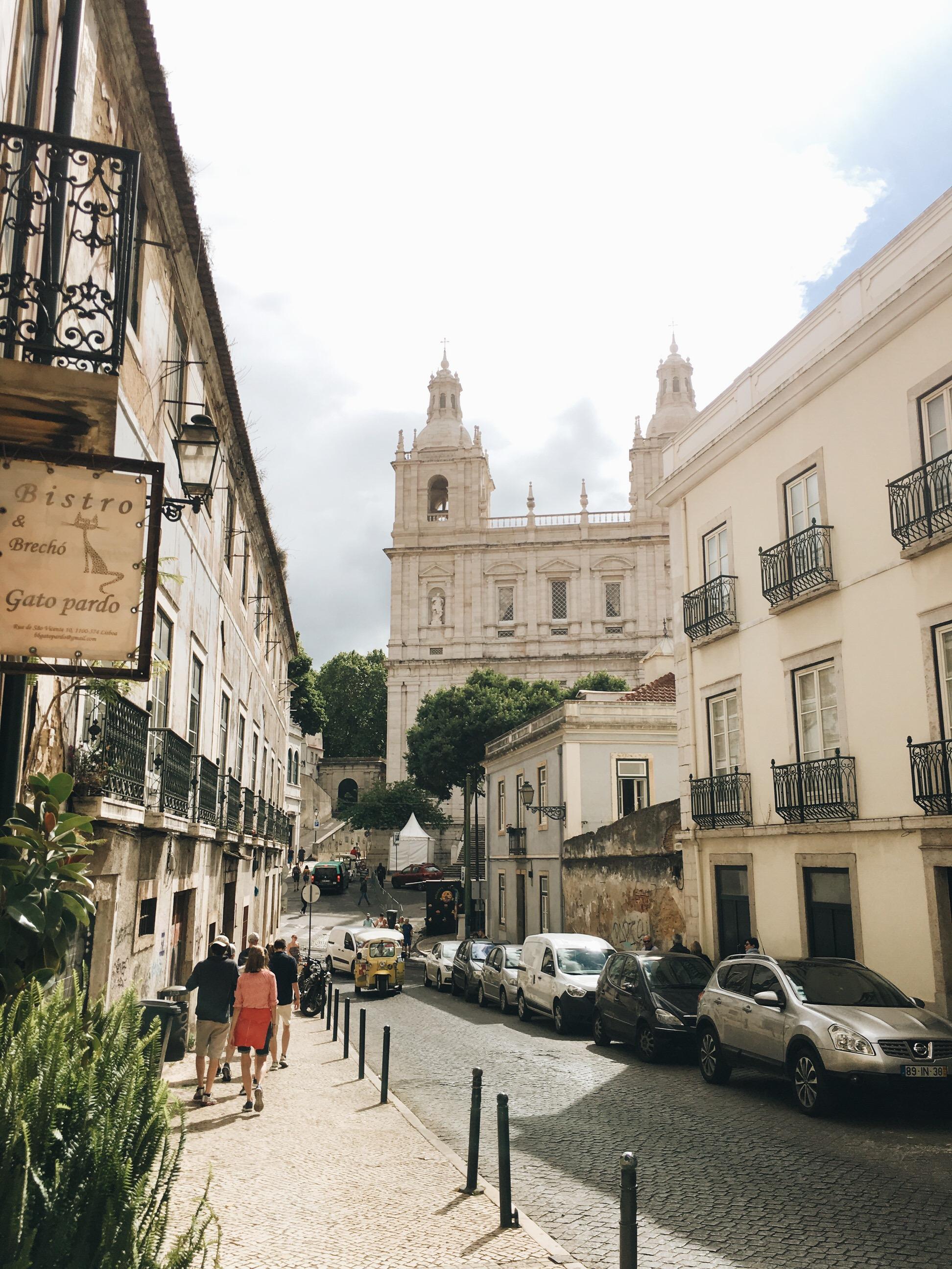 Die besten Reisetipps zu Lissabon ein Reisebericht auf meinem Modeblog