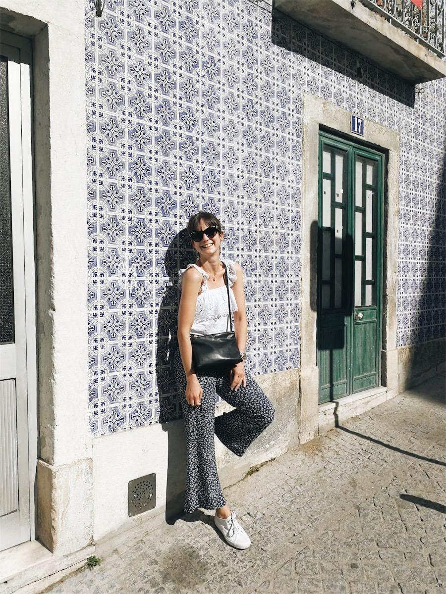 Lissabon Reisebericht auf meinem Modeblog die besten Reisetipps