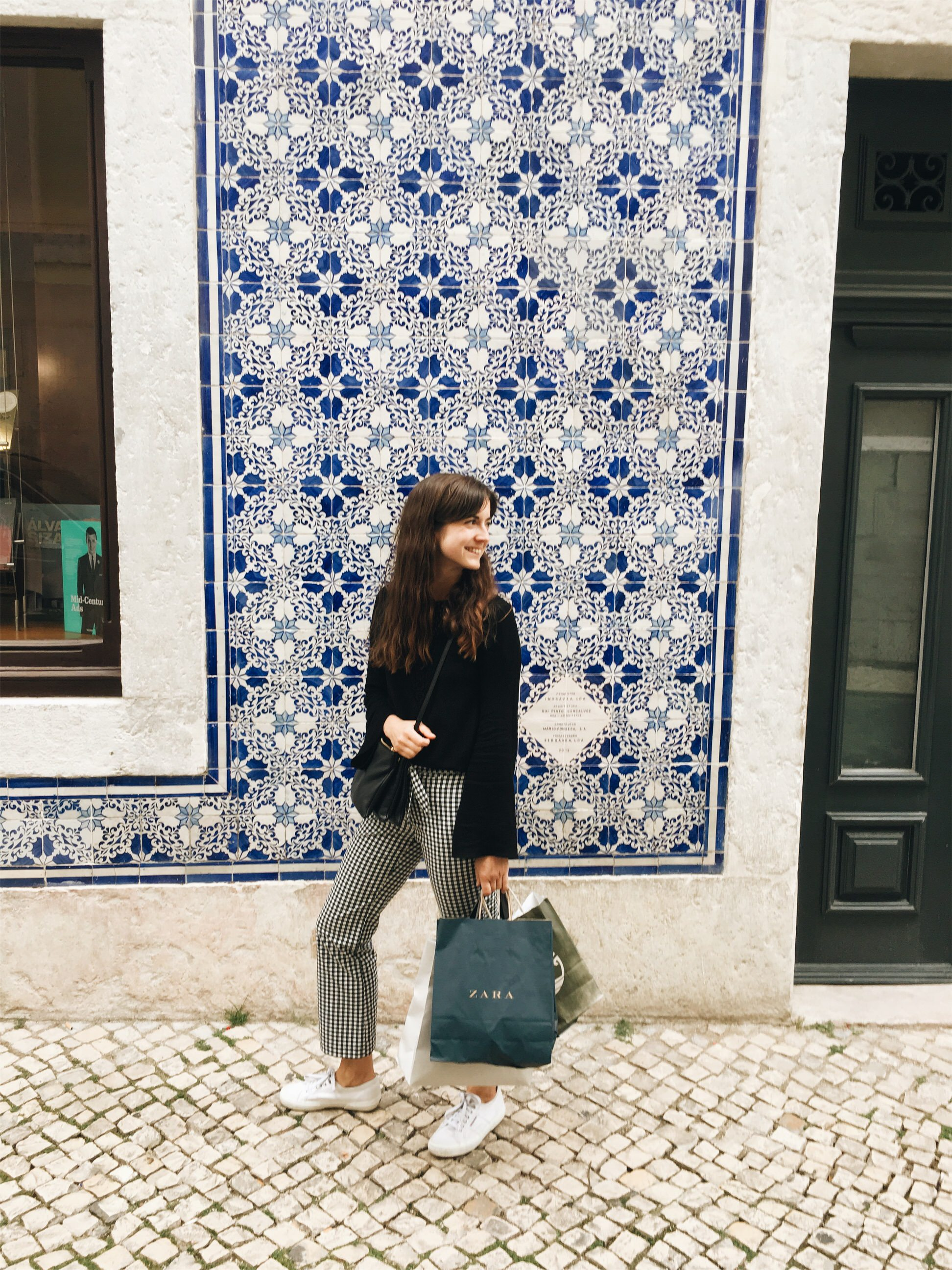 Reisebericht Lissabon Shoppingtipps und Reisetipps für einen Citytrip