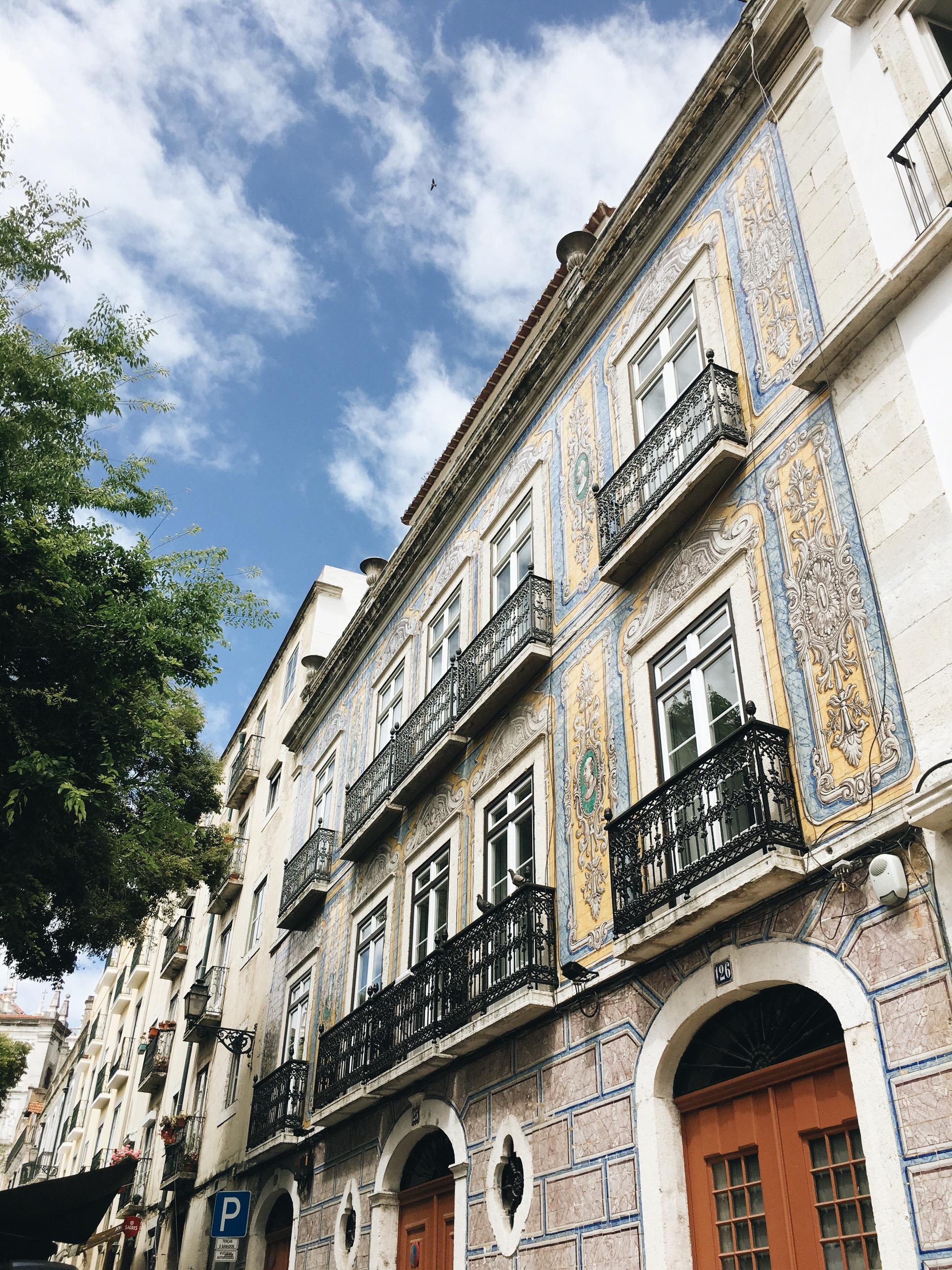 Reisebericht Lissabon auf meinem Mode und Travelblog