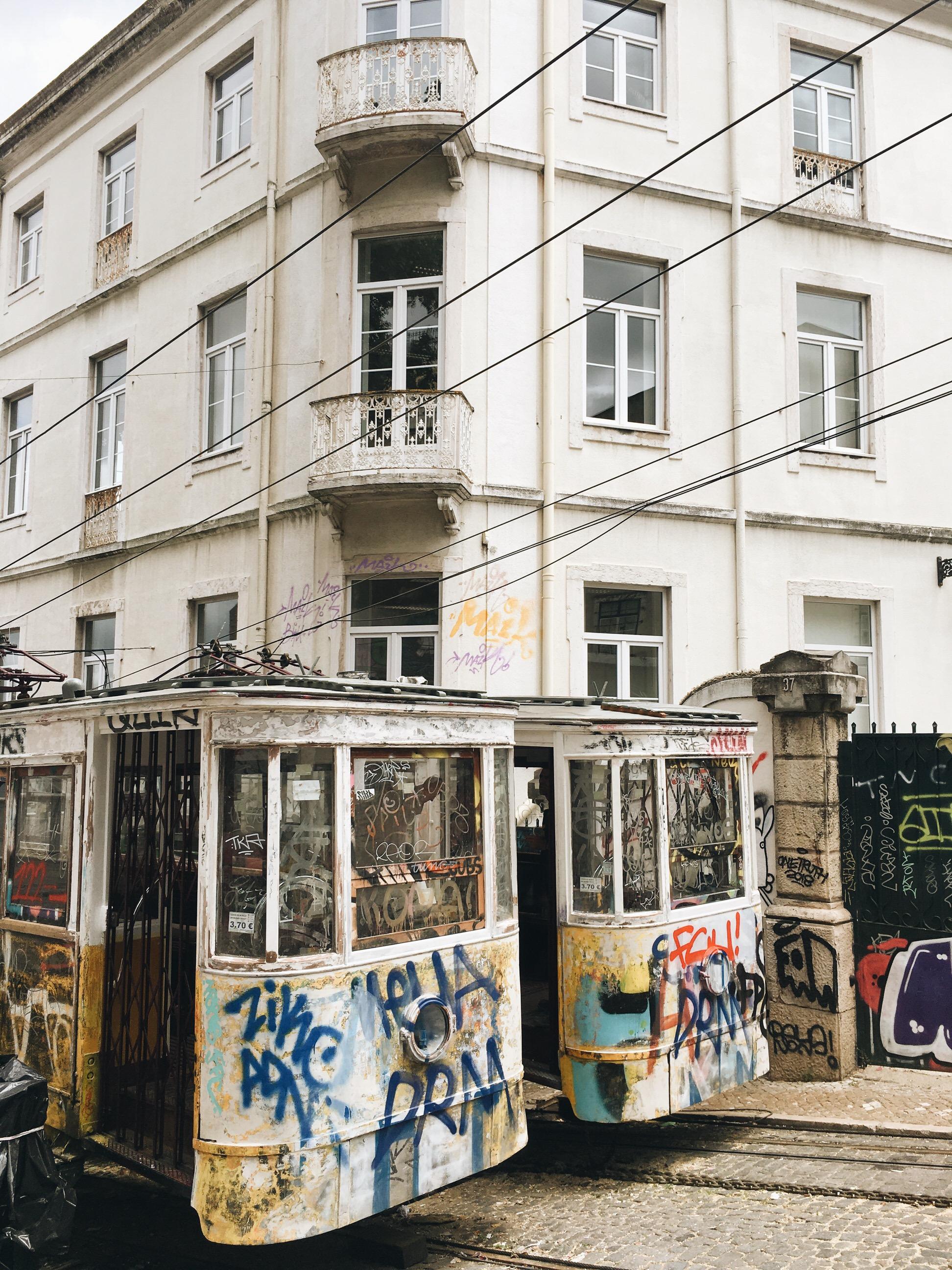 Ein Städtetrip nach Lissabon der Reisebericht auf meinem Reiseblog
