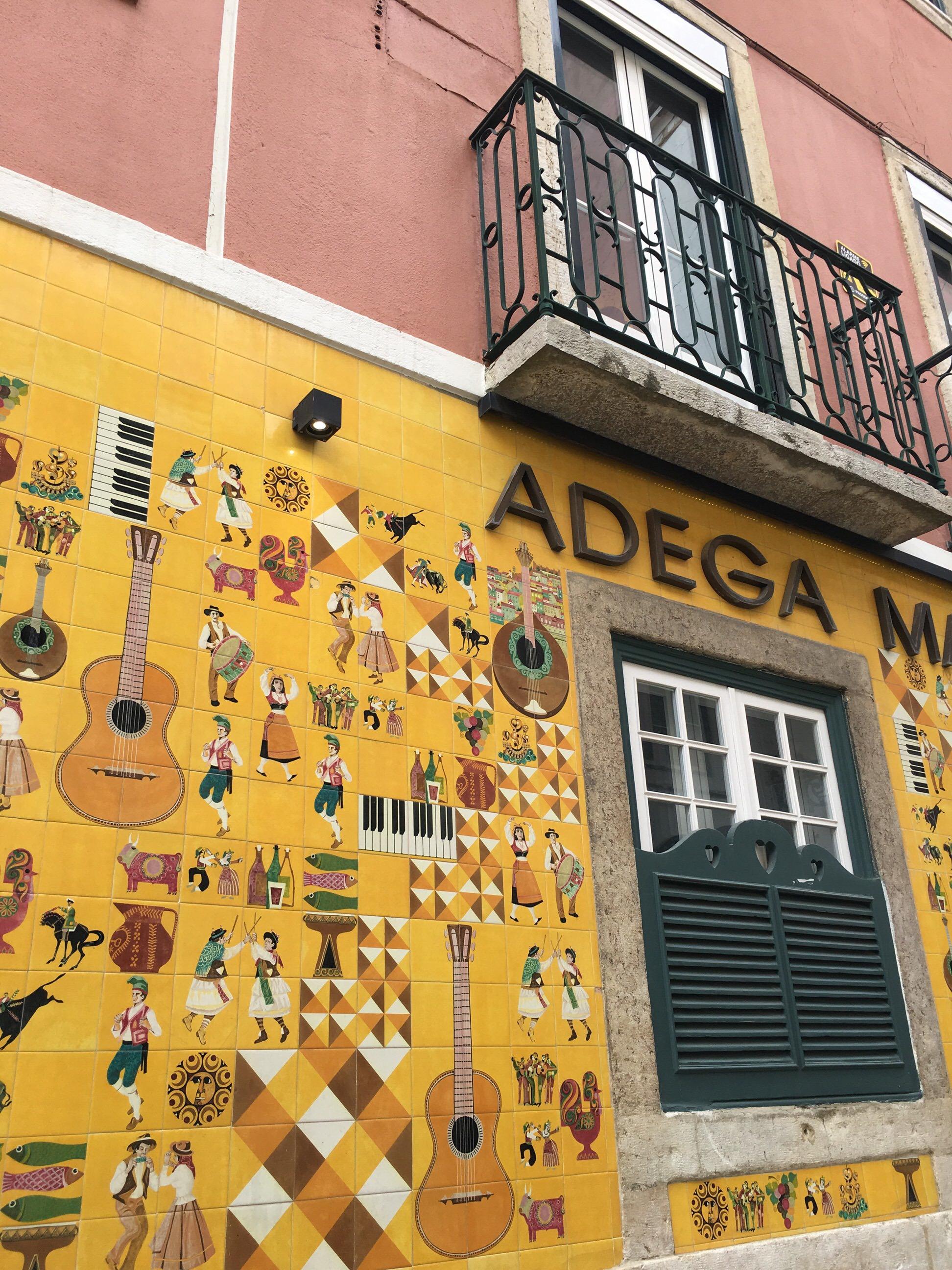 Lissabon Reisebericht Traveltipps für einen Citytrip