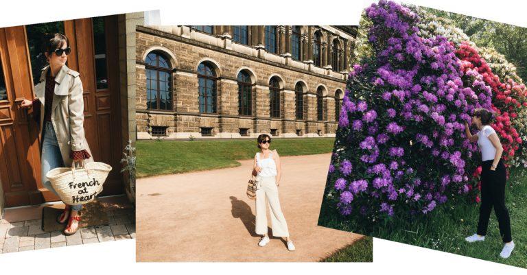 Meine Monatsfavoriten Mai auf meinem Modeblog Tipps Beauty Travel Mode Restaurant