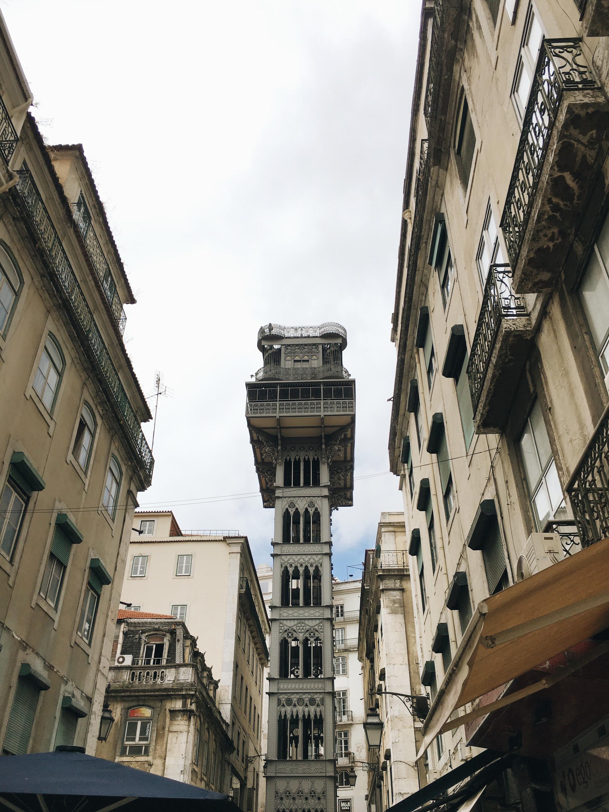Ein Citytrip nach Lissabon, Reisebericht auf meinem Modeblog