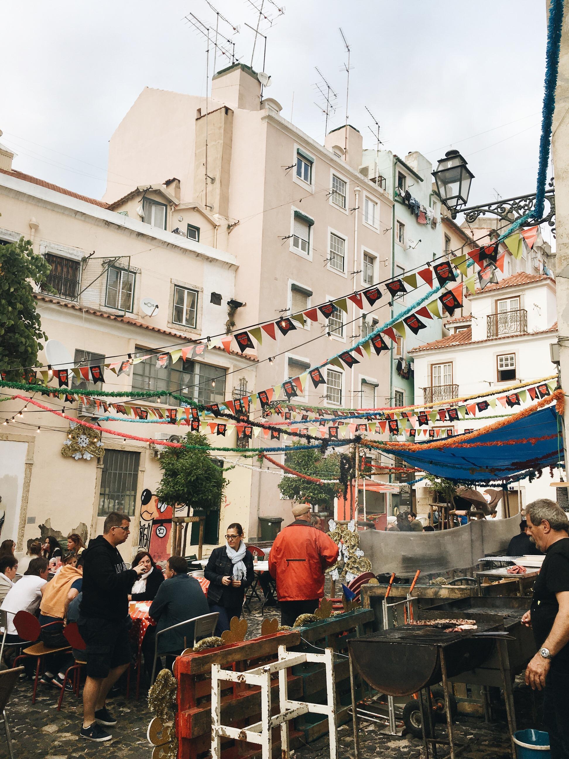 Reisebericht Lissabon Reisetipps auf meinem Modeblog