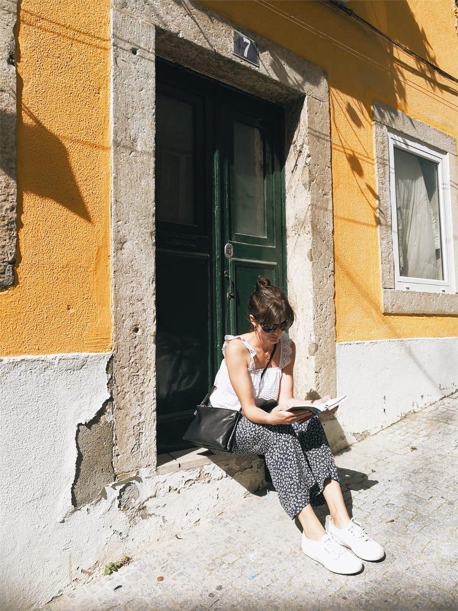 Lissabon Reisetipps in einem Reisebericht auf meinem Travelblog für einen Citytrip