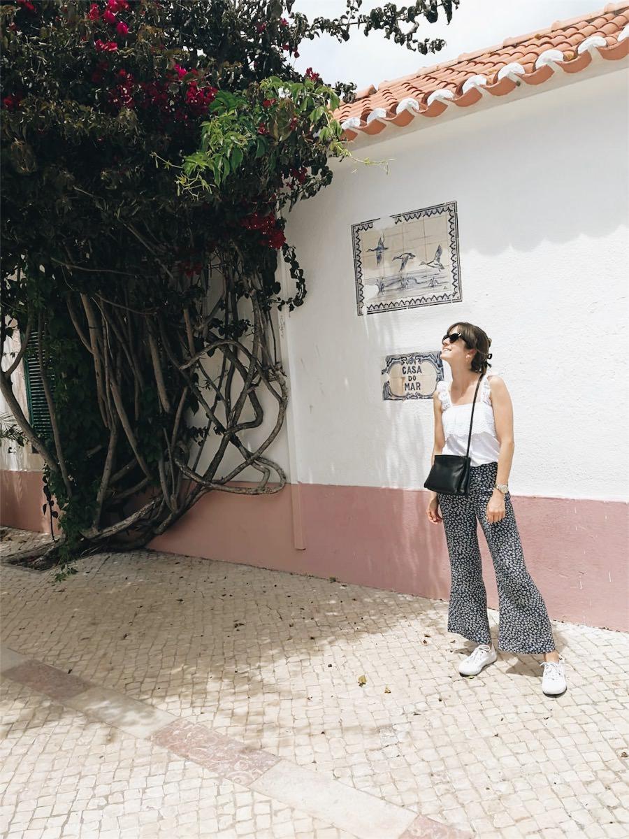 Cascais Strand ein Strandtag in Lissabon Reisebericht und Reisetipps