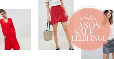 Asos Sale Produkte Frauen online Sommer Blog