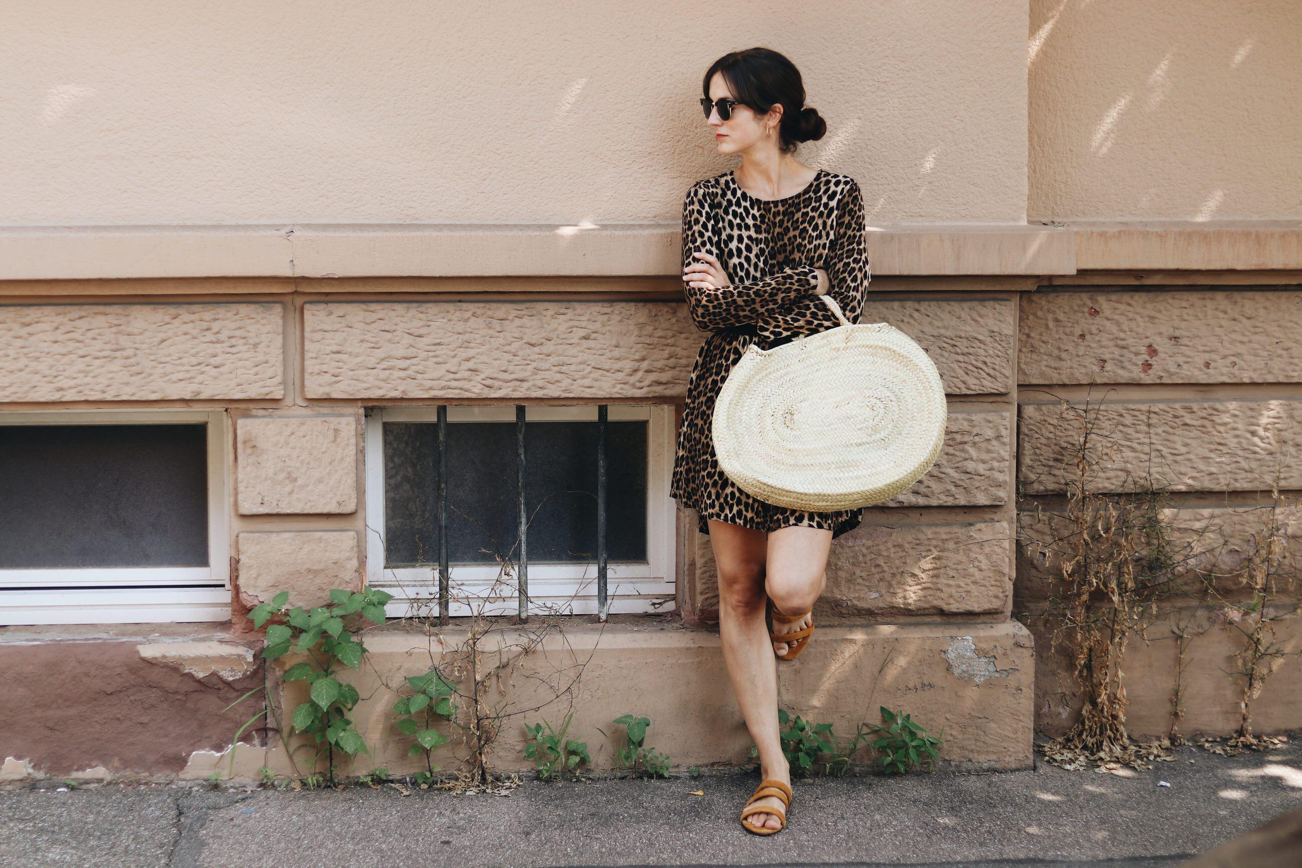 Neele Modebloggerin Modeblog Freiburg deutsch top 10 Sommeroutfit