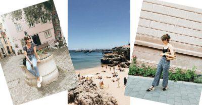 Meine Monatsfavoriten auf meinem Modeblog mit Reisebericht Lissabon, Freiburg Tipps und Beauty Favoriten