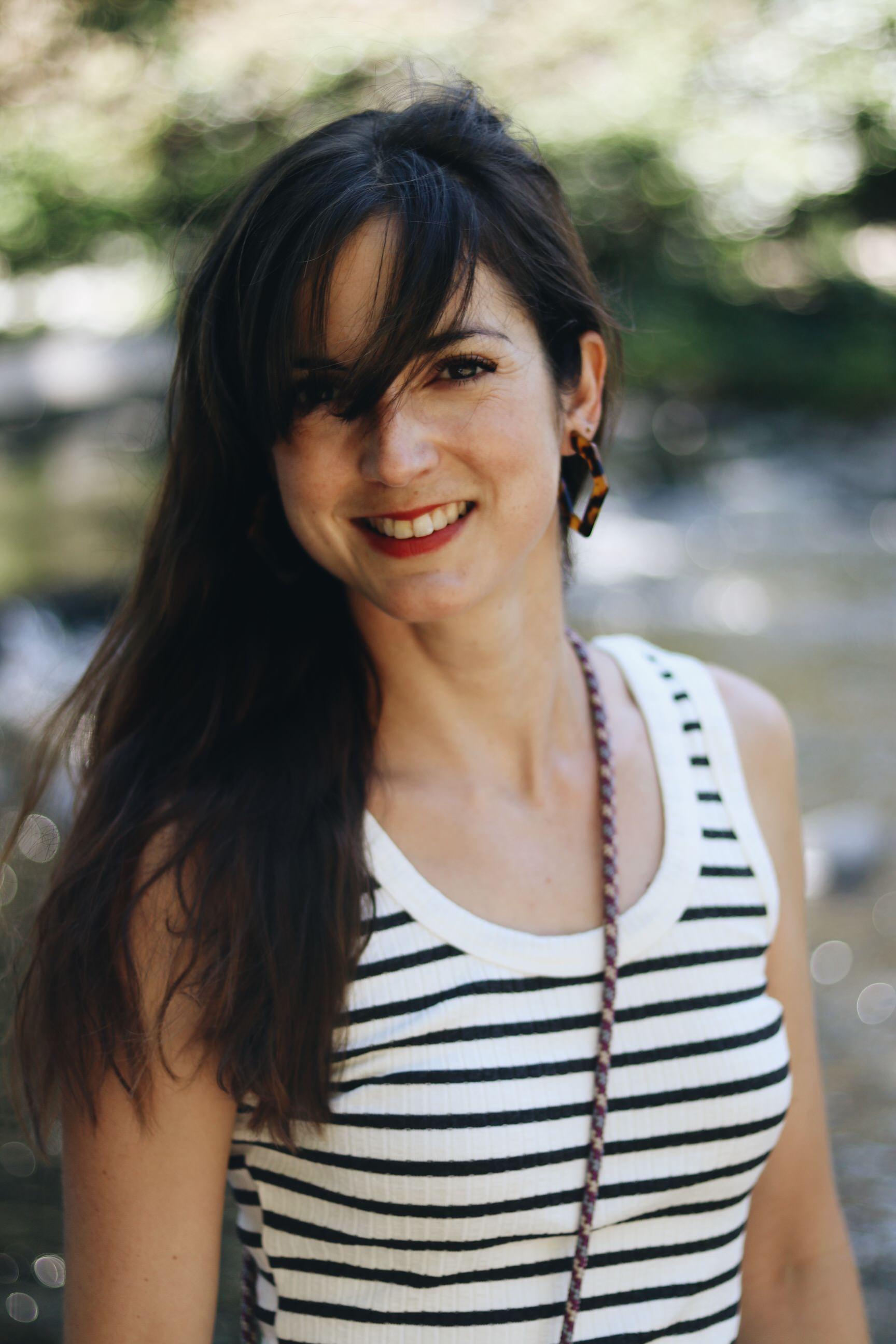 Neele Modebloggerin Freiburg deutsch Youtuberin Modetrends Sommer