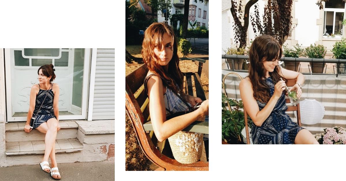 Meine Monatsfavoriten aus den Bereichen Beauty Fashion und Lifestyle auf meinem Modeblog
