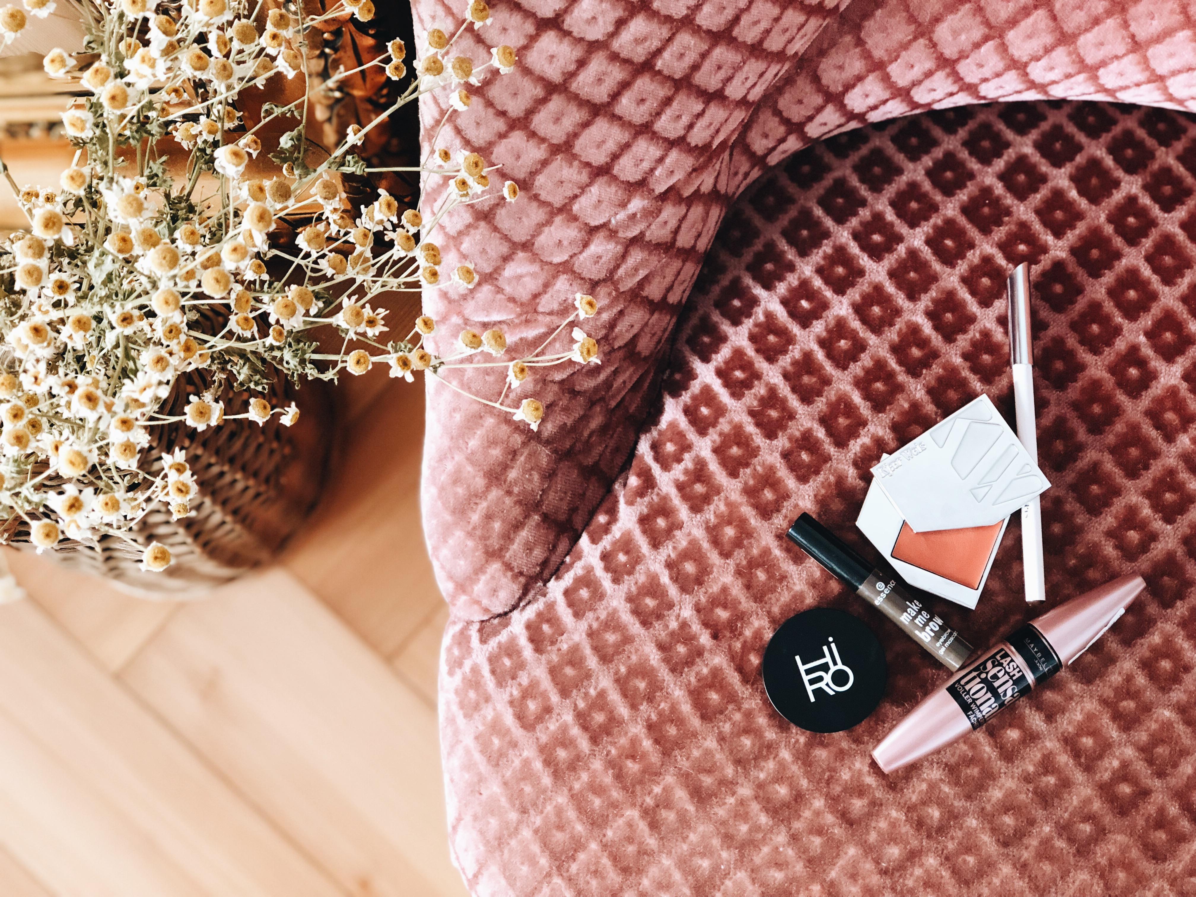 Meine Beautylieblinge Make Up Tipps auf meinem Modeblog