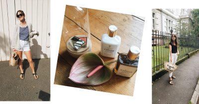 Meine Monatsfavoriten aus den Bereichen Beauty, Fashion und ein Buchtipp auf meinem Modeblog
