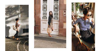 Meine Monatsfavoriten auf meinem Modeblog. Favoriten aus den Bereichen Fashion, Beauty und Food