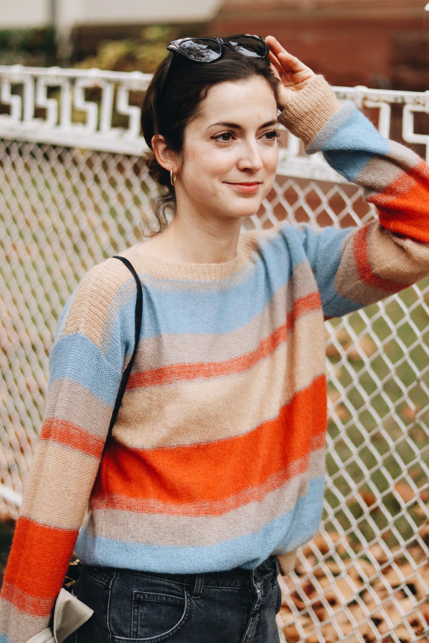 Neele Modebloggerin Modeblog Top 10 Herbst Outfit