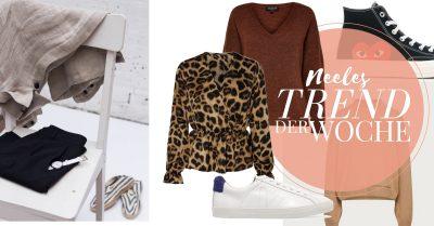 Die Neuheiten in meinem Kleiderschrank auf meinem Modeblog
