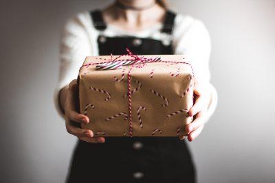 On my mind Kolumne Geschenke Weihnachten
