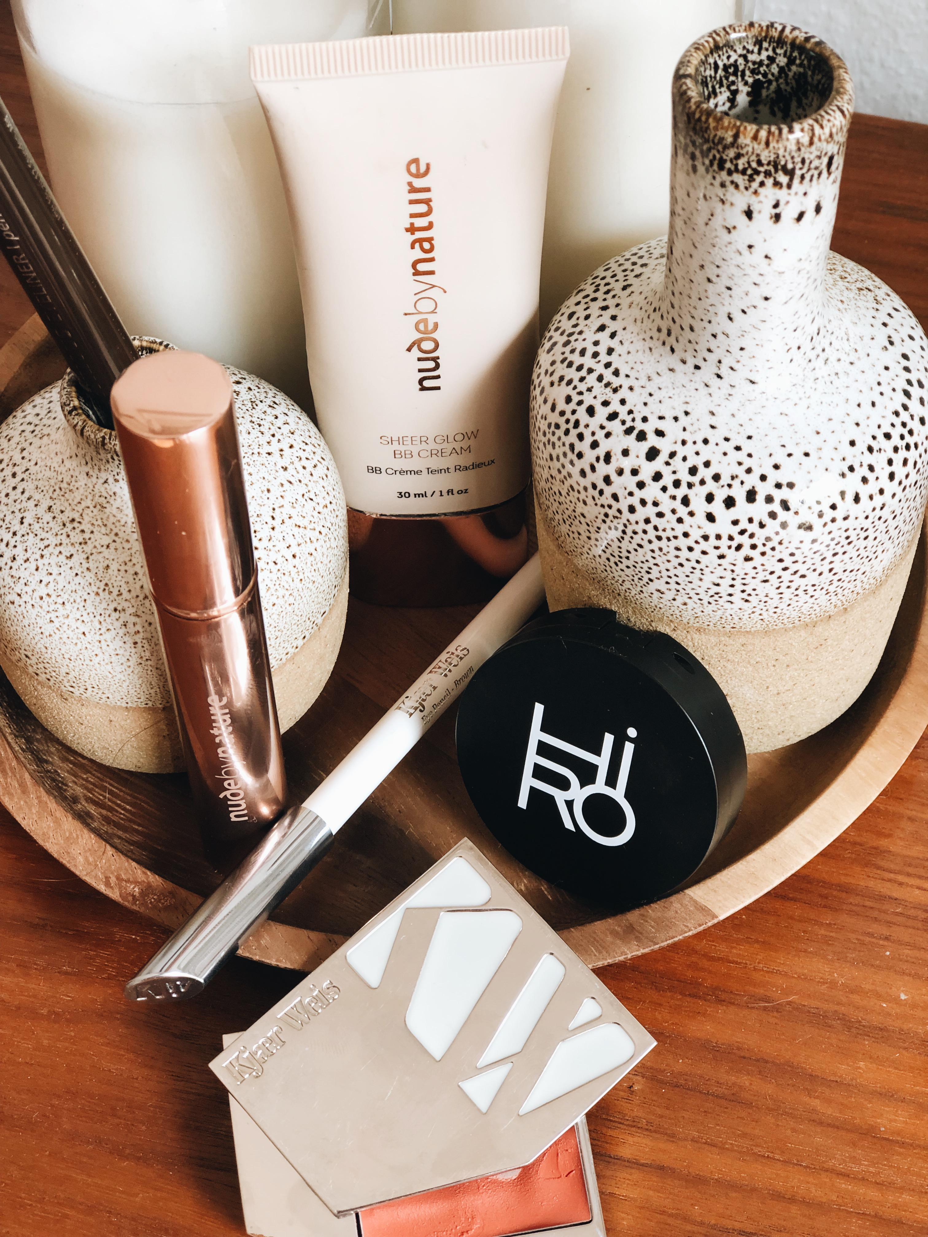 Natural and Organic Make Up Fair Blog